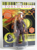 Torchwood Action Figures - Weevil