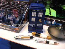 Wow Stuff Tardis