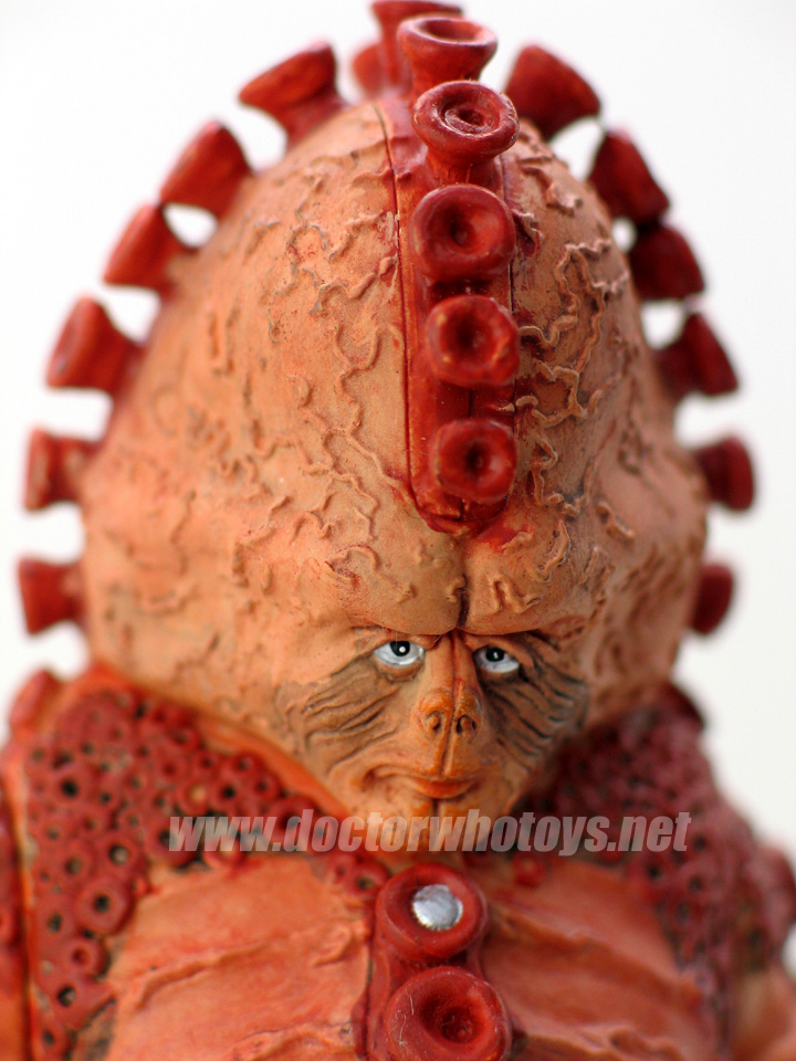 Doctor Who Classic Series Zygon
